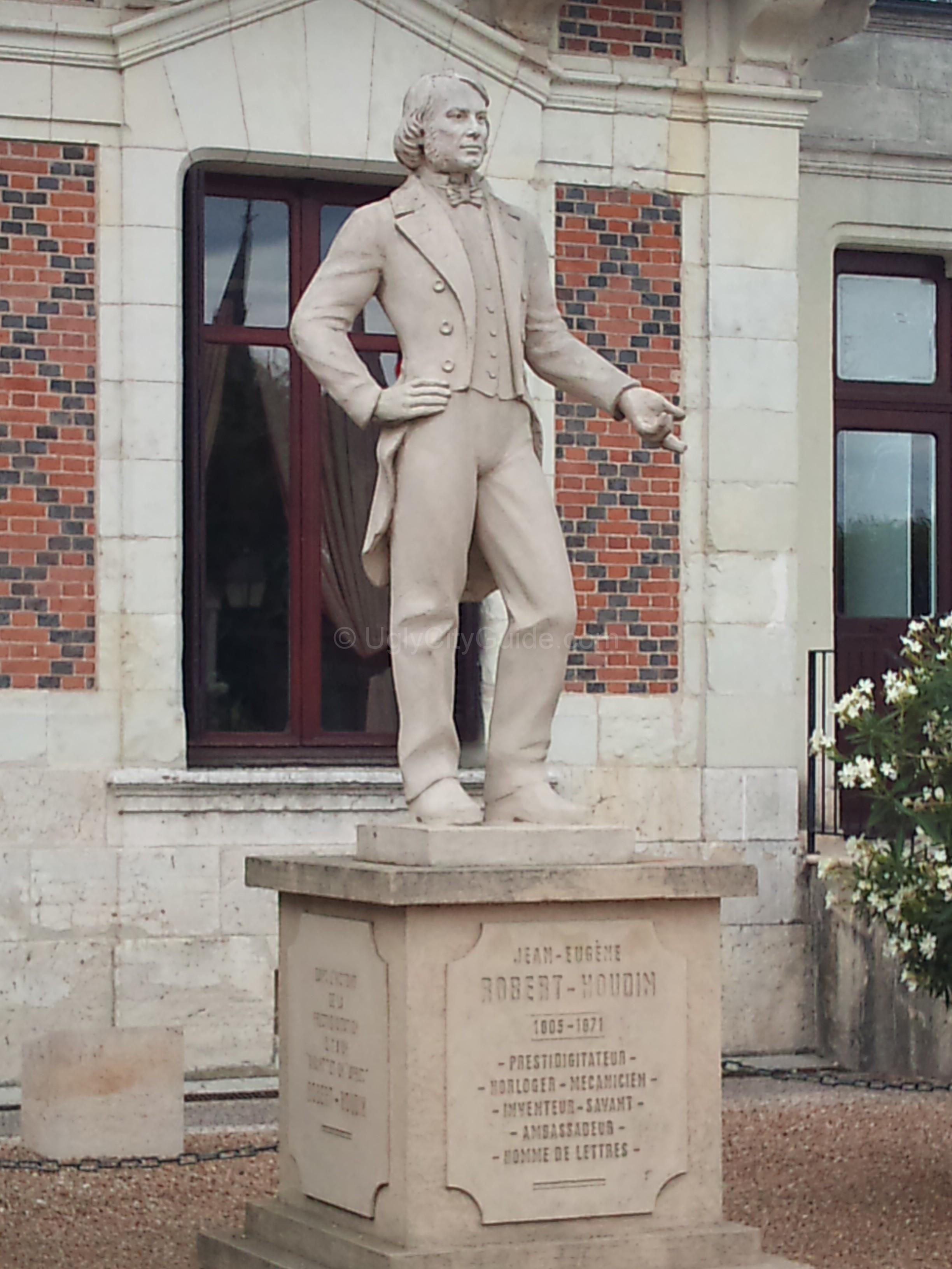 Robert Houdin Blois