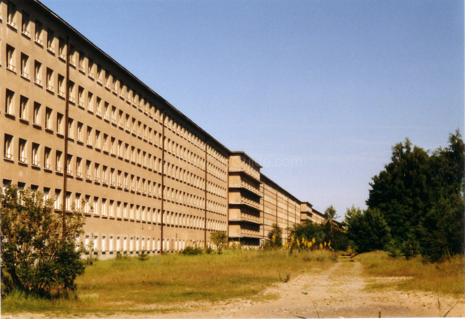 Prora Sea Side (Courtesy of Steffen Löwe)